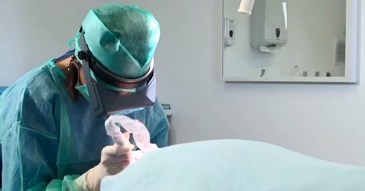 Clínica Cirugía Capilar